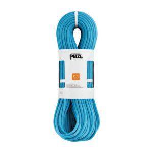 cuerda escalada rapel rappel petzl seguridad zenda vertical alpinismo peru