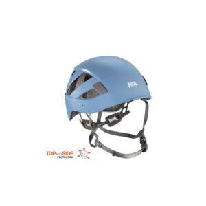 casco petzl rapel rappel accesorio seguridad