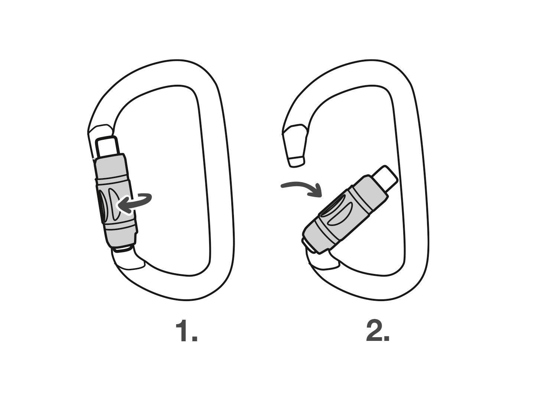 twist-lock-cinta-express-petzl-mosqueton-zenda-vertical-peru-escalada-alta-montana