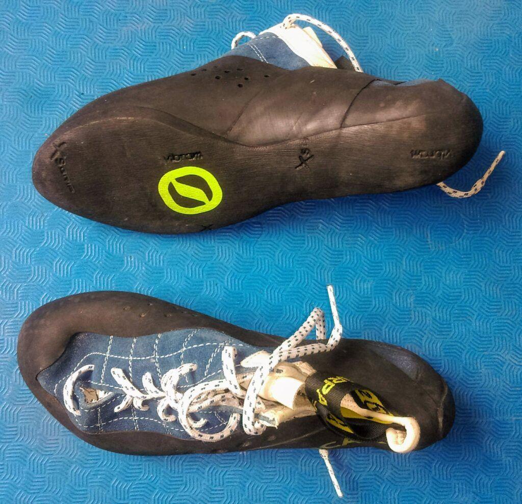 scarpa pies de gato compra venta lima usados